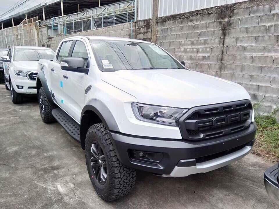 Bán xe Ford Ranger 2.0 Biturbo Raptor đời 2019, xe nhập đủ màu giao ngay, giá tốt nhất, LH 0979 572 297-0