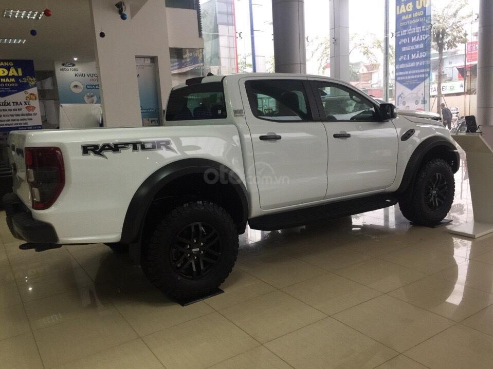 Bán xe Ford Ranger 2.0 Biturbo Raptor đời 2019, xe nhập đủ màu giao ngay, giá tốt nhất, LH 0979 572 297-3