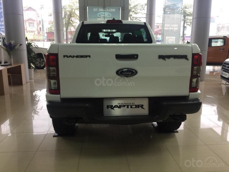 Bán xe Ford Ranger 2.0 Biturbo Raptor đời 2019, xe nhập đủ màu giao ngay, giá tốt nhất, LH 0979 572 297-5
