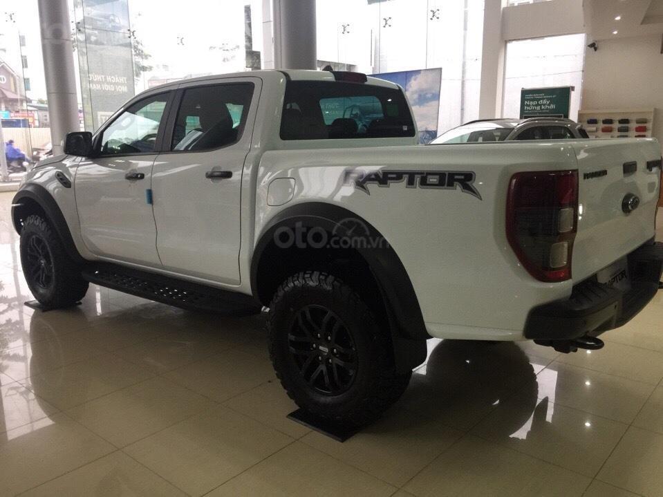 Bán xe Ford Ranger 2.0 Biturbo Raptor đời 2019, xe nhập đủ màu giao ngay, giá tốt nhất, LH 0979 572 297-6