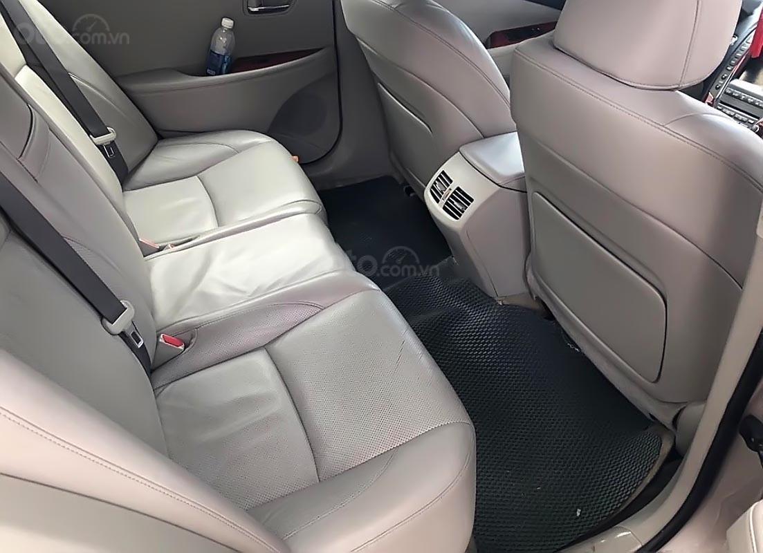 Bán ô tô Lexus ES 350 đời 2006, nhập khẩu, giá tốt-3