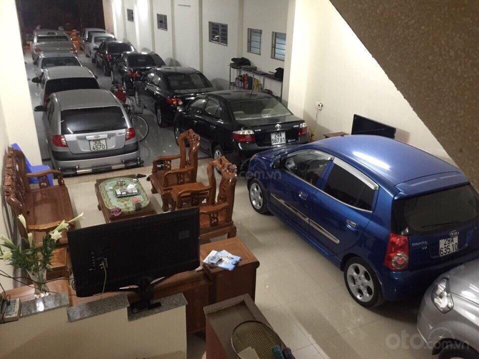 Salon Auto Đào Hằng (2)