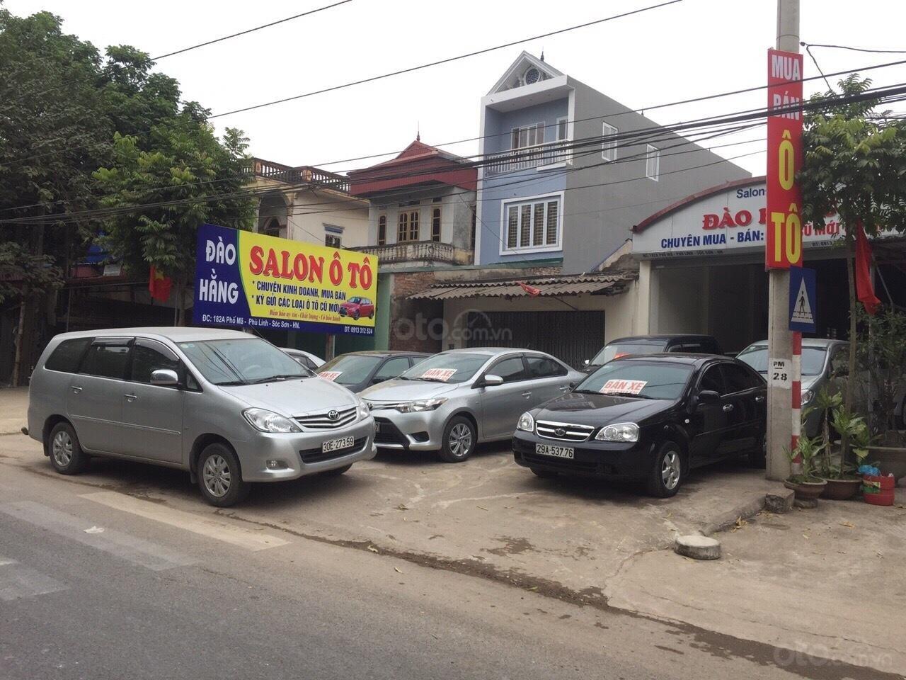 Salon Auto Đào Hằng (5)