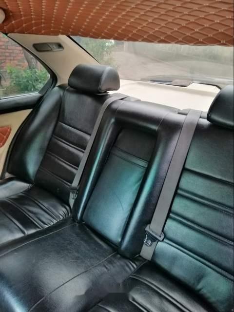 Bán BMW 5 Series 525i 1995, màu đen, xe nhập (4)