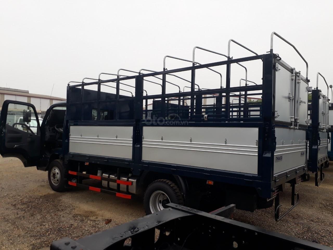Bán xe tải Ollin350 Trường Hải tải trọng 2.35 / 3.49 ở Hà Nội-5