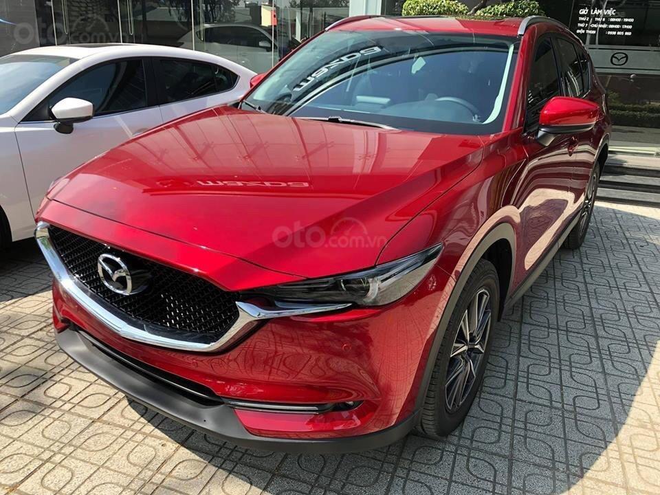 Bán Mazda CX5 giá từ 849tr xe giao trước tết, đủ màu, phiên bản, liên hệ ngay với chúng tôi để nhận được ưu đãi tốt nhất-1