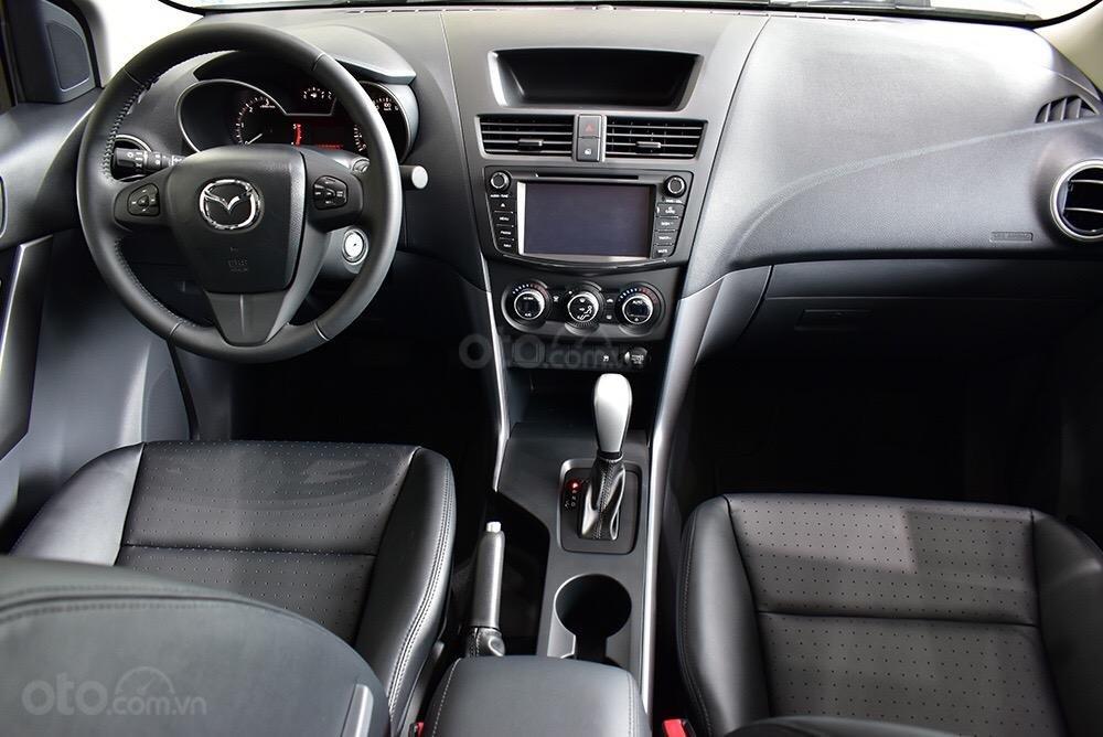Bán Mazda BT50 giá từ 595tr có xe giao ngay, đủ màu, phiên bản, liên hệ ngay với chúng tôi để nhận được ưu đãi tốt nhất-3