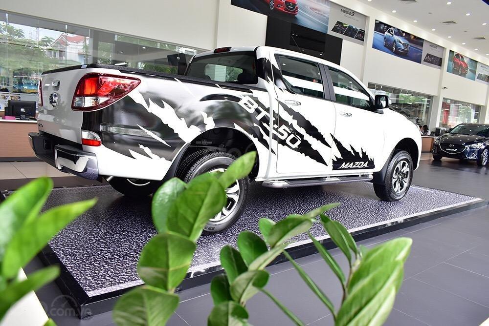Bán Mazda BT50 giá từ 595tr có xe giao ngay, đủ màu, phiên bản, liên hệ ngay với chúng tôi để nhận được ưu đãi tốt nhất-6