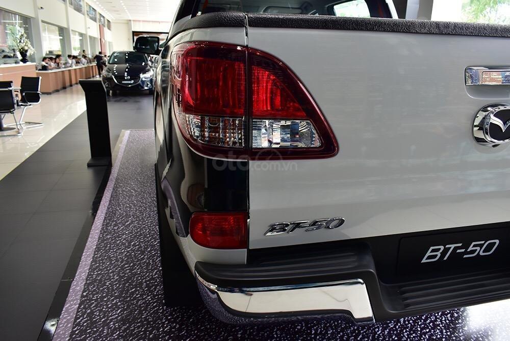 Bán Mazda BT50 giá từ 595tr có xe giao ngay, đủ màu, phiên bản, liên hệ ngay với chúng tôi để nhận được ưu đãi tốt nhất-8