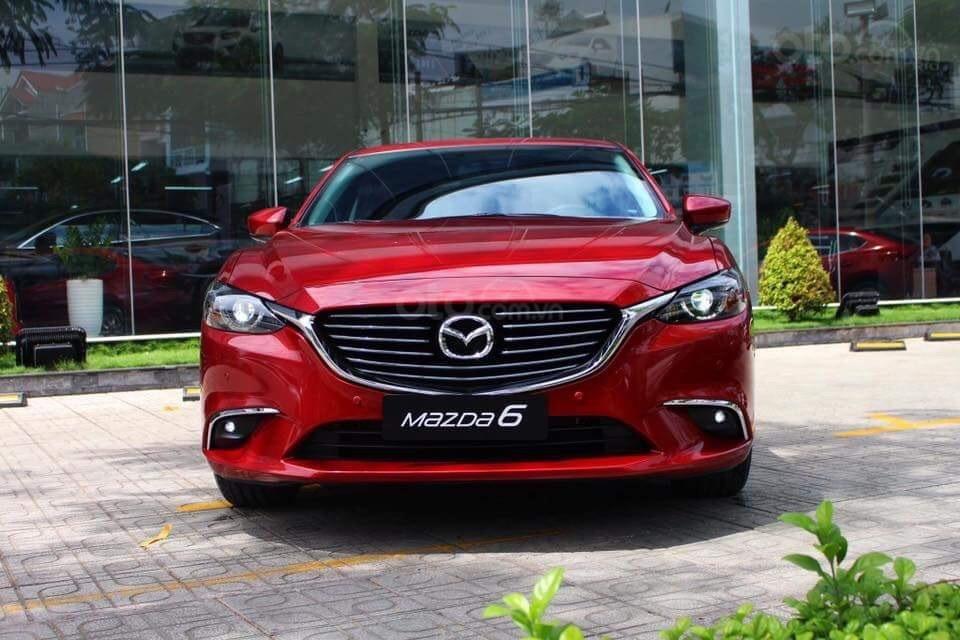 Bán Mazda 6 giá từ 819tr xe giao ngay, đủ màu, đủ phiên bản, tặng gói bảo dưỡng 3 năm miễn phí (1)