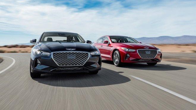 Năm 2019, xe hơi có những thay đổi gì nổi bật? - Ảnh 1.