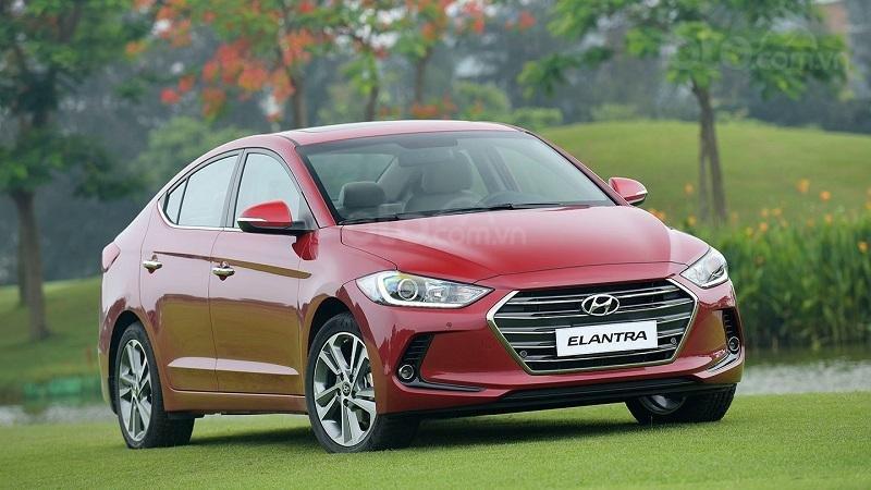 So sánh khả năng vận hành của Kia Cerato 2019 và Hyundai Elantra 2019 ...