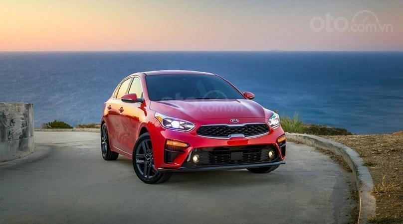 So sánh khả năng vận hành của Kia Cerato 2019 và Hyundai Elantra 2019...