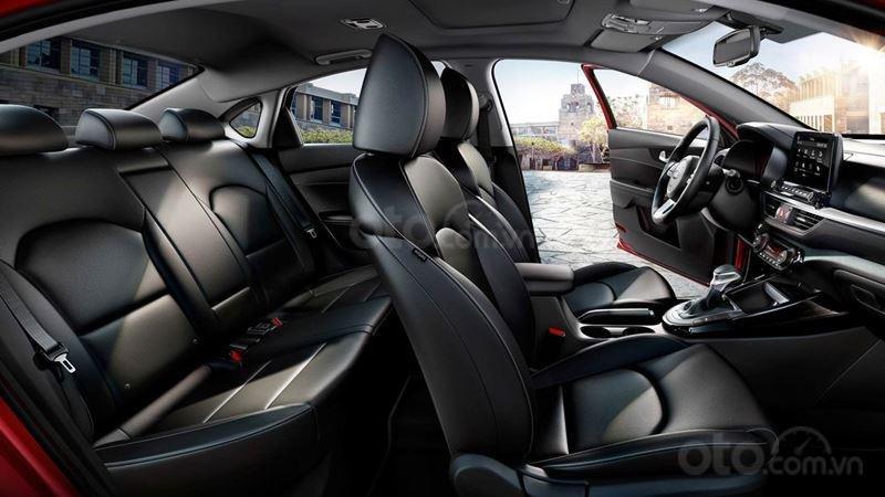 Ghế ngồi Kia Cerato 2019...