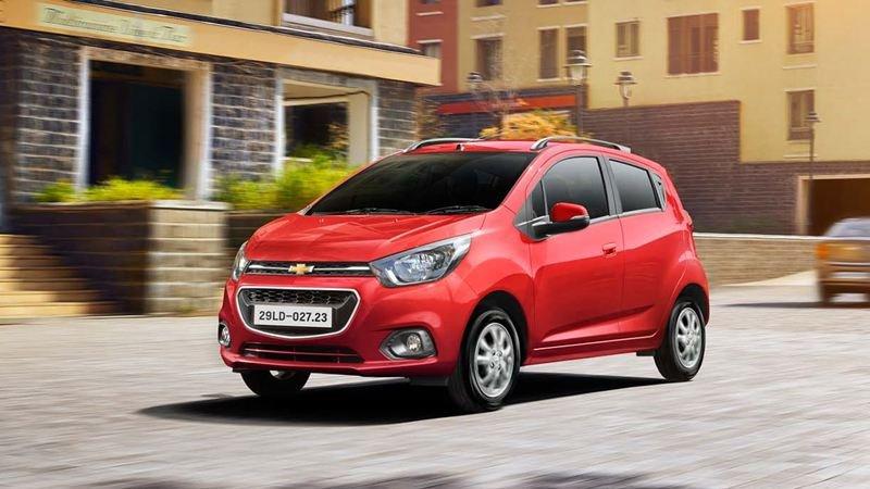 Số phận xe lắp ráp cuối cùng của Chevrolet tại Việt Nam được định đoạt a2