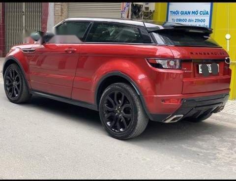 Bán LandRover Range Rover 2013, màu đỏ, nhập khẩu-4