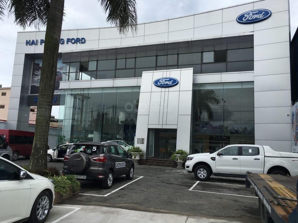 Hải Phòng Ford