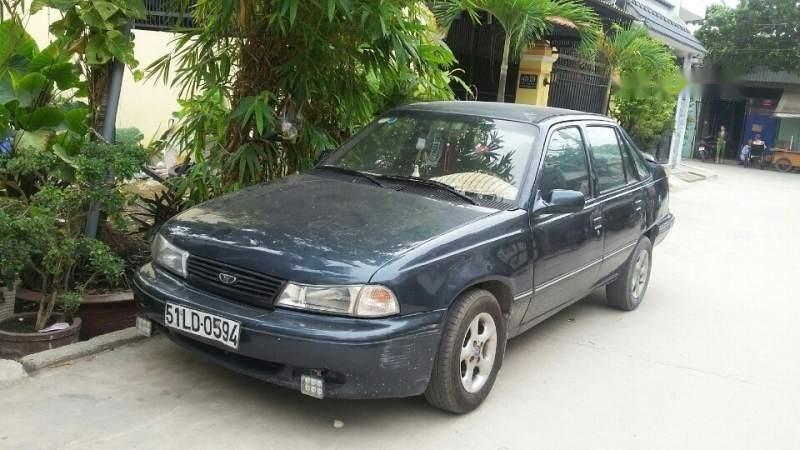 Cần bán xe Daewoo Racer đời 1990, nhập khẩu (1)