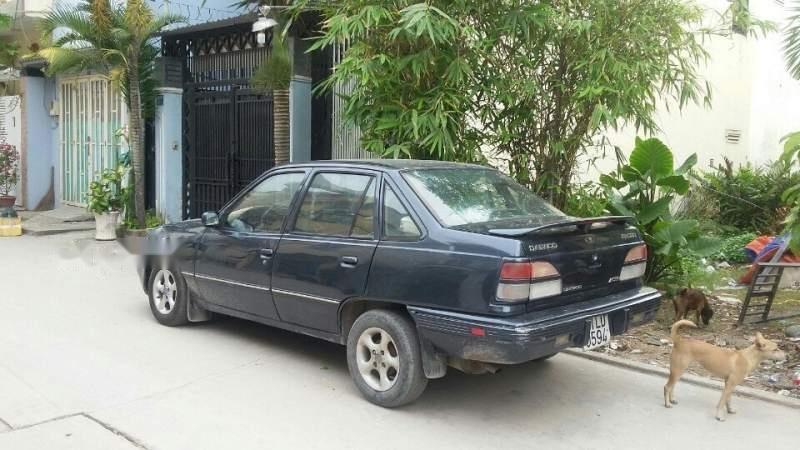 Cần bán xe Daewoo Racer đời 1990, nhập khẩu (3)