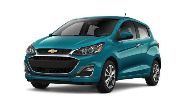 Mẫu xe ô tô nào có giá bán rẻ nhất thị trường hiện nay? Chevrolet Spark 2019.