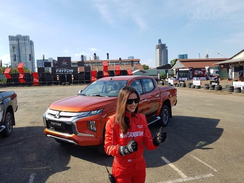 Leona Chin, Nữ hoàng drift xe Malaysia