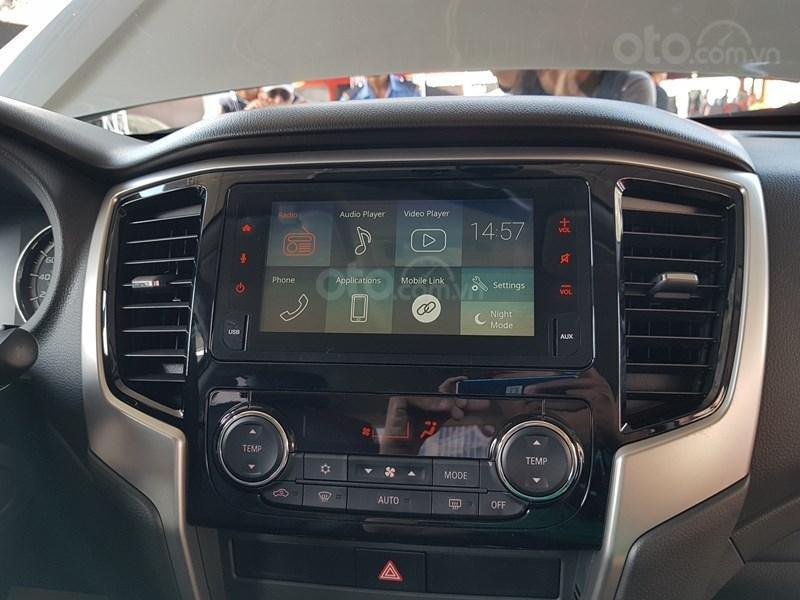 Mitsubishi Triton 2019 tại sự kiện ra mắt ở TPHCM 6