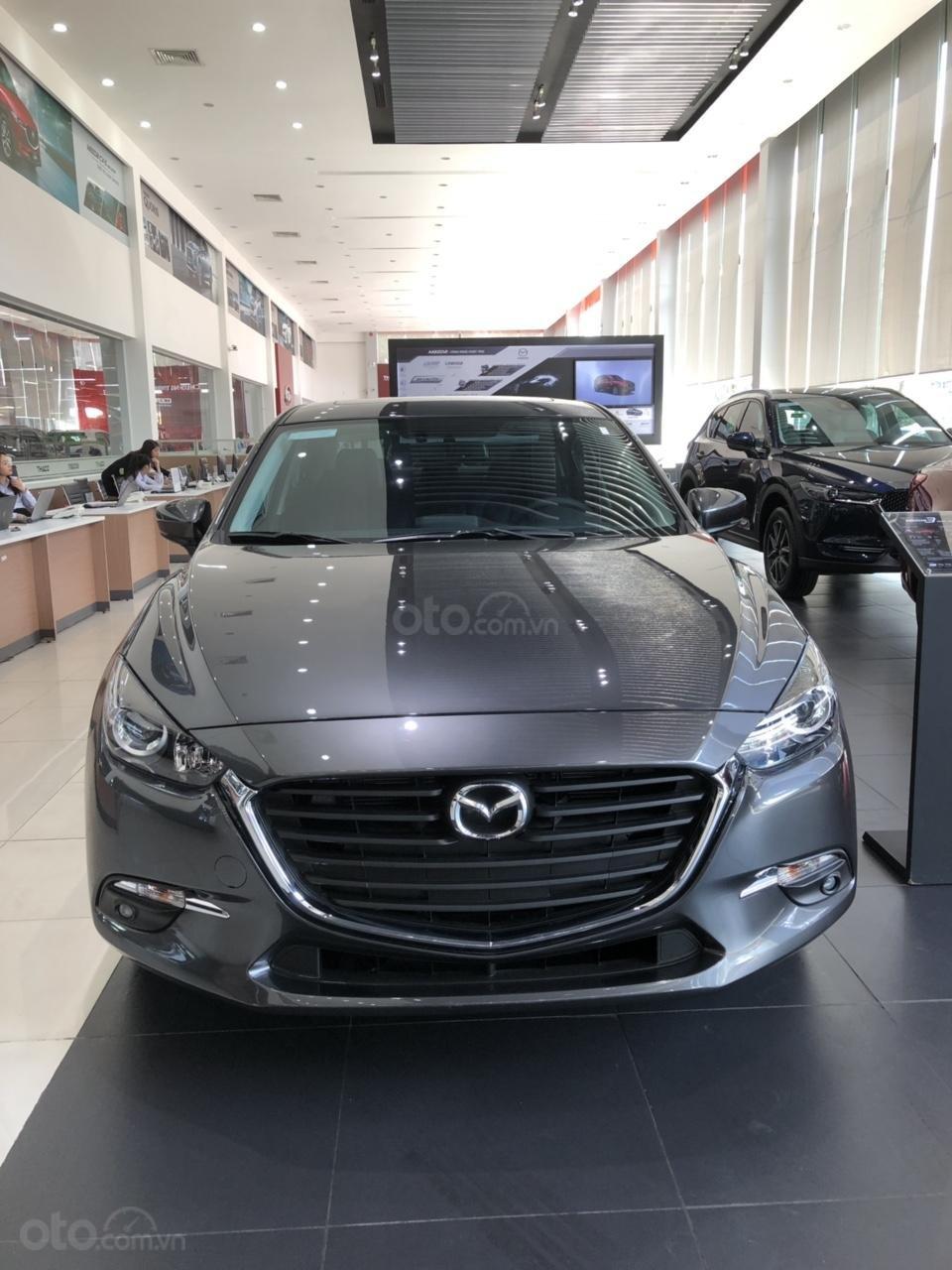 Bán Mazda 3 tại CN Bình Triệu - Khai trương ưu đãi khủng, ưu đãi shock khi mua xe (1)