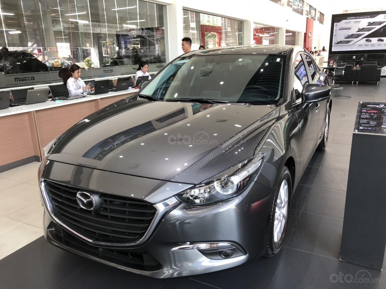 Bán Mazda 3 tại CN Bình Triệu - Khai trương ưu đãi khủng, ưu đãi shock khi mua xe (2)