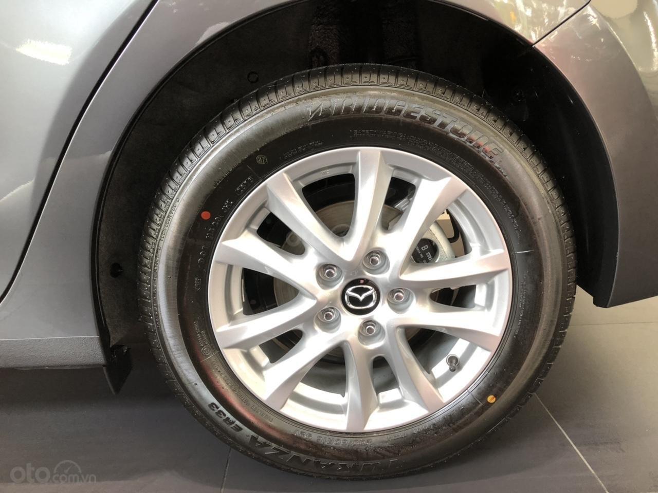 Bán Mazda 3 tại CN Bình Triệu - Khai trương ưu đãi khủng, ưu đãi shock khi mua xe (9)