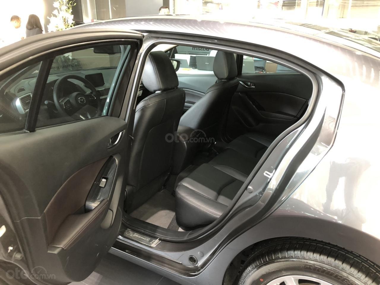Bán Mazda 3 tại CN Bình Triệu - Khai trương ưu đãi khủng, ưu đãi shock khi mua xe (10)