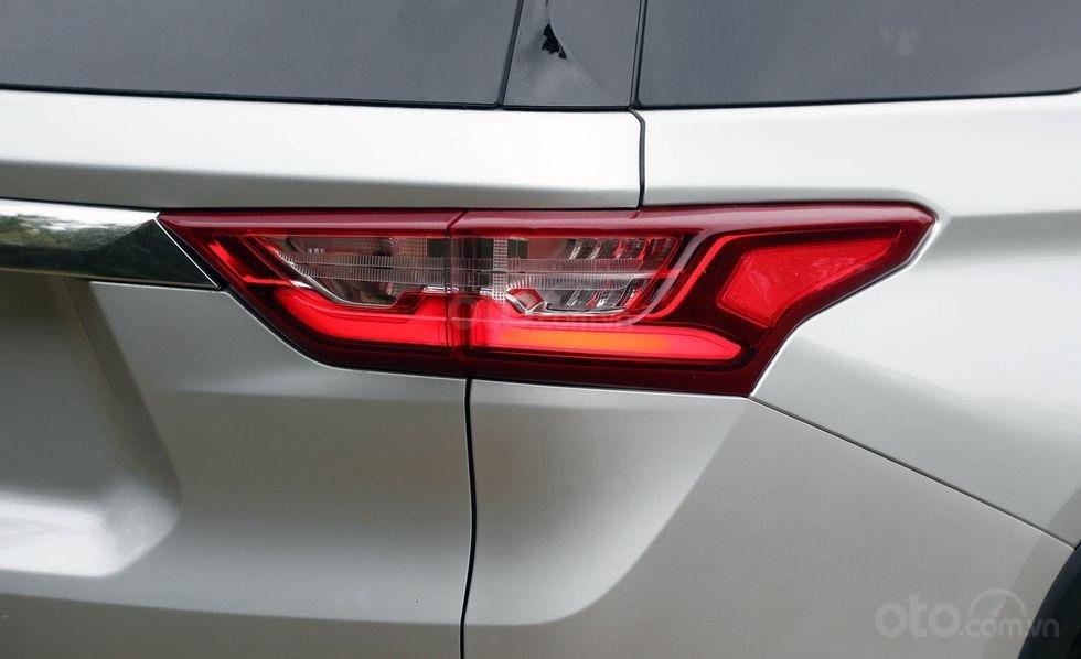 Đèn hậu xe Chevrolet Traverse 2019 2