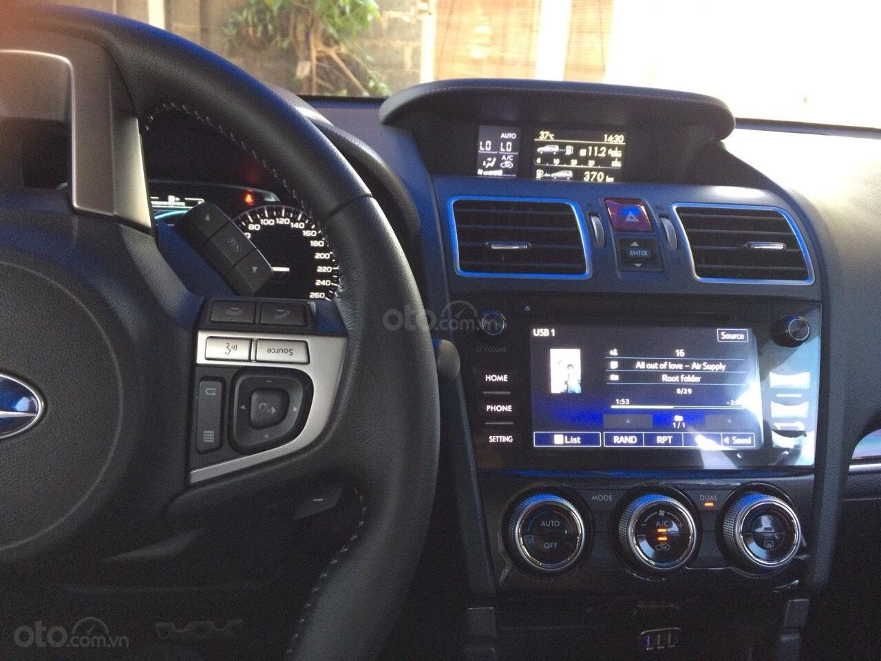 Bán nhanh Subaru Forester 2.0 XT 2016, xe chính chủ, giá tốt gọi 093.22222.30 Ms Loan-3