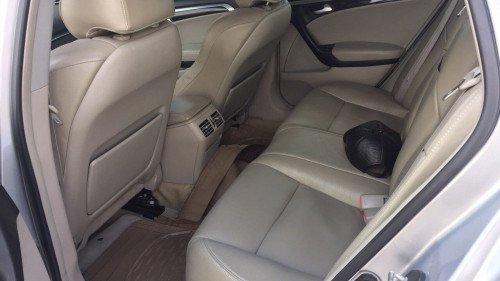 Cần bán gấp Acura TL 3.2 AT sản xuất 2007, xe nhập -5