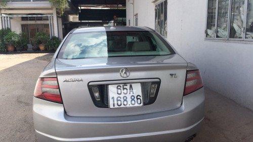 Cần bán gấp Acura TL 3.2 AT sản xuất 2007, xe nhập -1