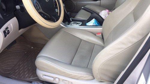 Cần bán gấp Acura TL 3.2 AT sản xuất 2007, xe nhập -6