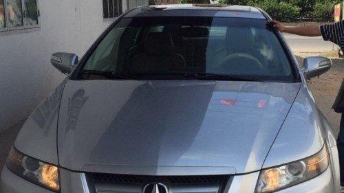 Cần bán gấp Acura TL 3.2 AT sản xuất 2007, xe nhập -0