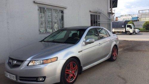 Cần bán gấp Acura TL 3.2 AT sản xuất 2007, xe nhập -2