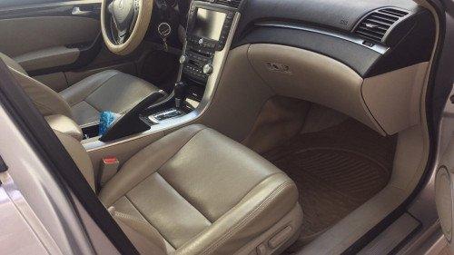 Cần bán gấp Acura TL 3.2 AT sản xuất 2007, xe nhập -3