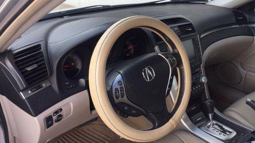 Cần bán gấp Acura TL 3.2 AT sản xuất 2007, xe nhập -7