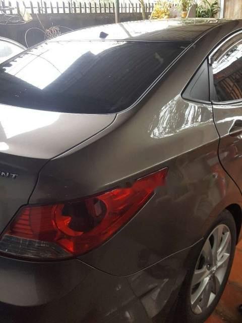 Bán xe Hyundai Accent 1.4 năm 2013, nhập khẩu (2)