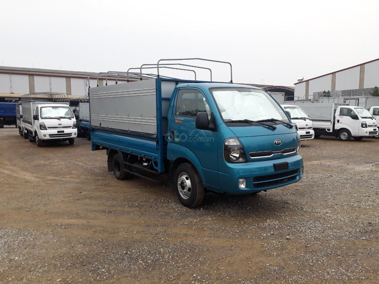 Bán xe tải Thaco Kia K250 tải trọng 2.490/1.490 tấn Trường Hải ở Hà Nội-2