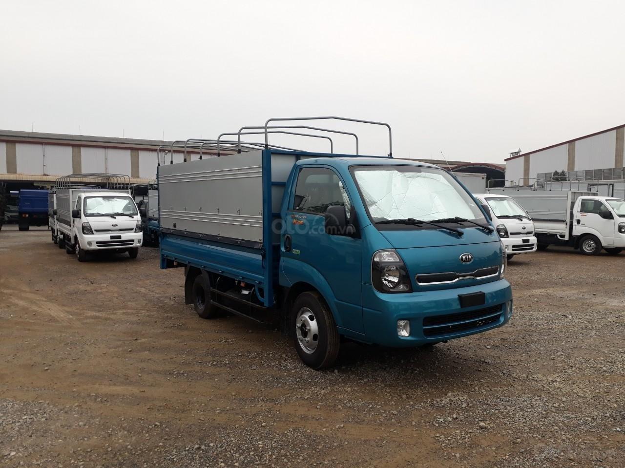 Bán xe tải Thaco Kia K250 tải trọng 2.490/1.490 tấn Trường Hải ở Hà Nội-4