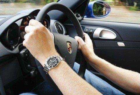 Nguyên tắc '8 Không' để đảm bảo lái xe ô tô an toàn 1.