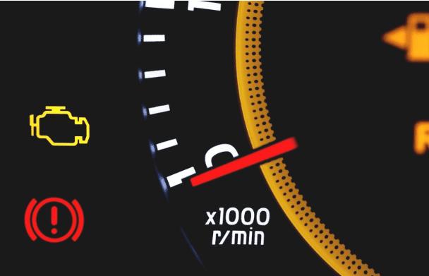 """""""Đọc vị"""" những ký hiệu đèn báo lỗi thường gặp trên ô tô a4"""