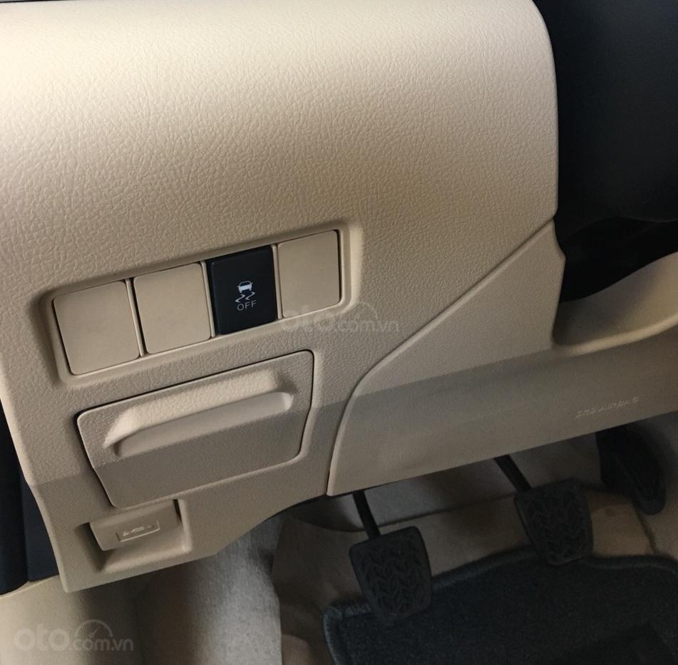 Bán Toyota Vios 1.5E MT 2019 - khuyến mãi tốt - giao xe ngay-4
