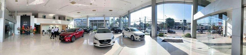 Mazda Giải Phóng