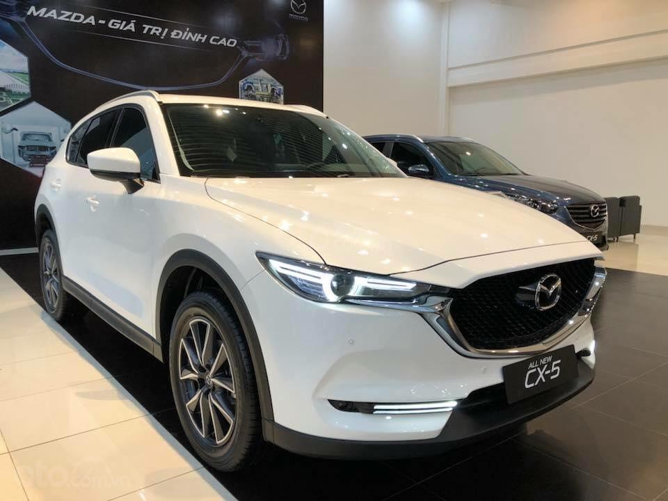 Mazda CX5 2019 ưu đãi khủng + tặng nhiều phụ kiện có giá trị, hỗ trợ trả góp, LH 0973560137-0