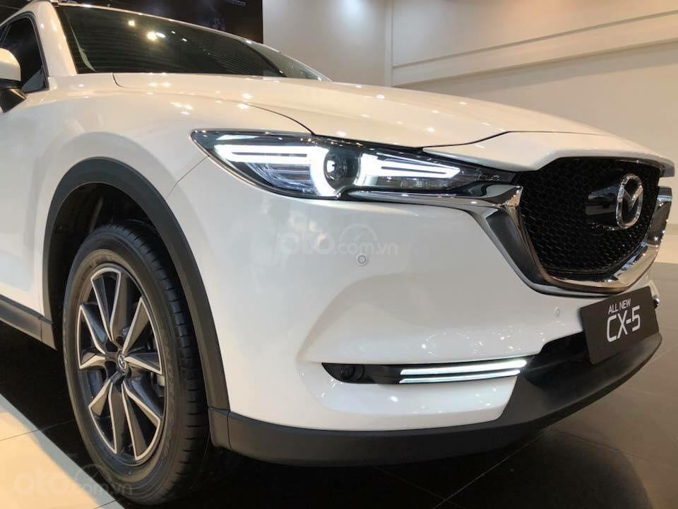 Mazda CX5 2019 ưu đãi khủng + tặng nhiều phụ kiện có giá trị, hỗ trợ trả góp, LH 0973560137-5