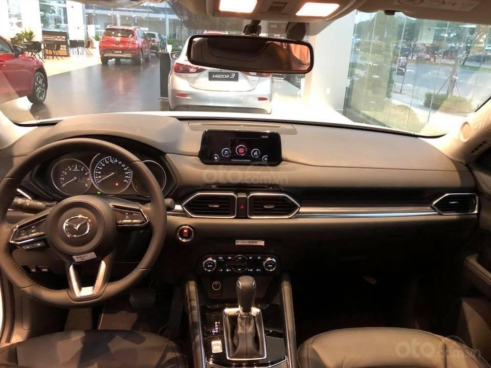 Mazda CX5 2019 ưu đãi khủng + Tặng gói miễn phí bảo dưỡng mốc 50.000km, trả góp 90%. LH 0973560137-7