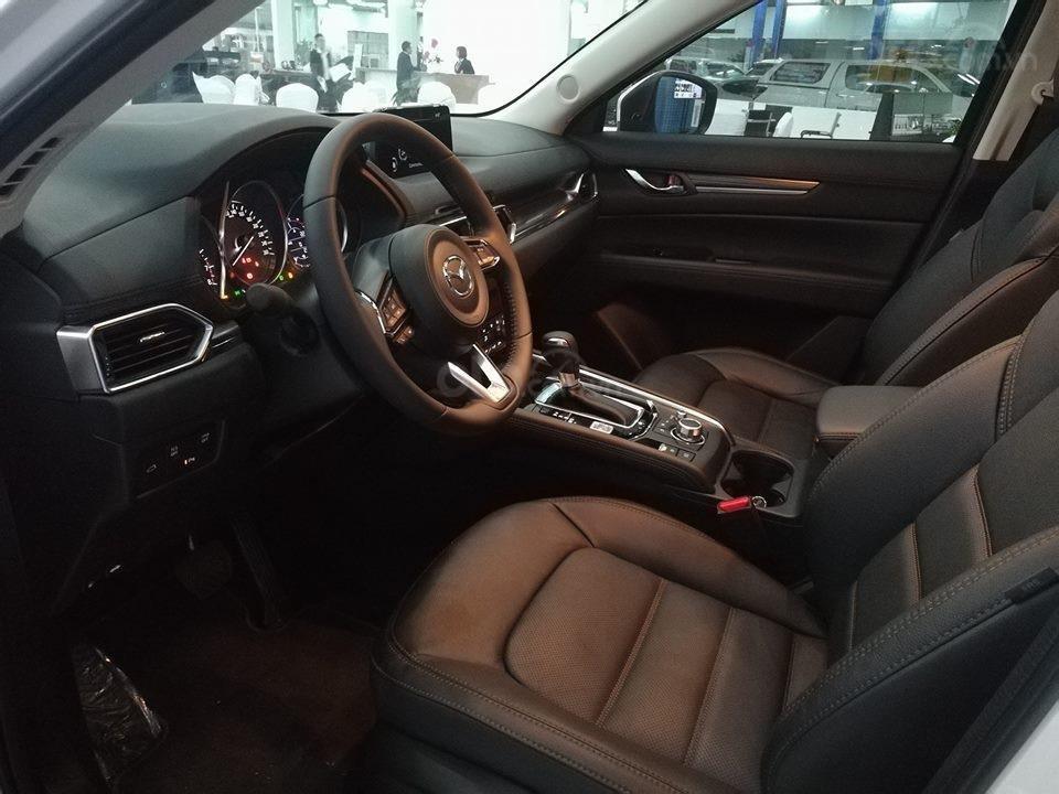 Mazda CX5 2019 ưu đãi khủng + tặng nhiều phụ kiện có giá trị, hỗ trợ trả góp, LH 0973560137-7